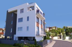 New 2 Bedroom Apartment in a Contemporary Building in Potamos Germasogeia - 12