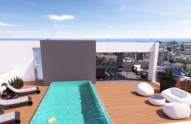 3 Bedroom Penthouse with a Private Swimming Pool in Potamos Germasogeia  - 18