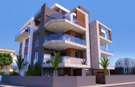 3 Bedroom Penthouse with a Private Swimming Pool in Potamos Germasogeia  - 11