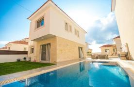 New Modern 4 Bedroom Villa in Mouttagiaka Area - 25