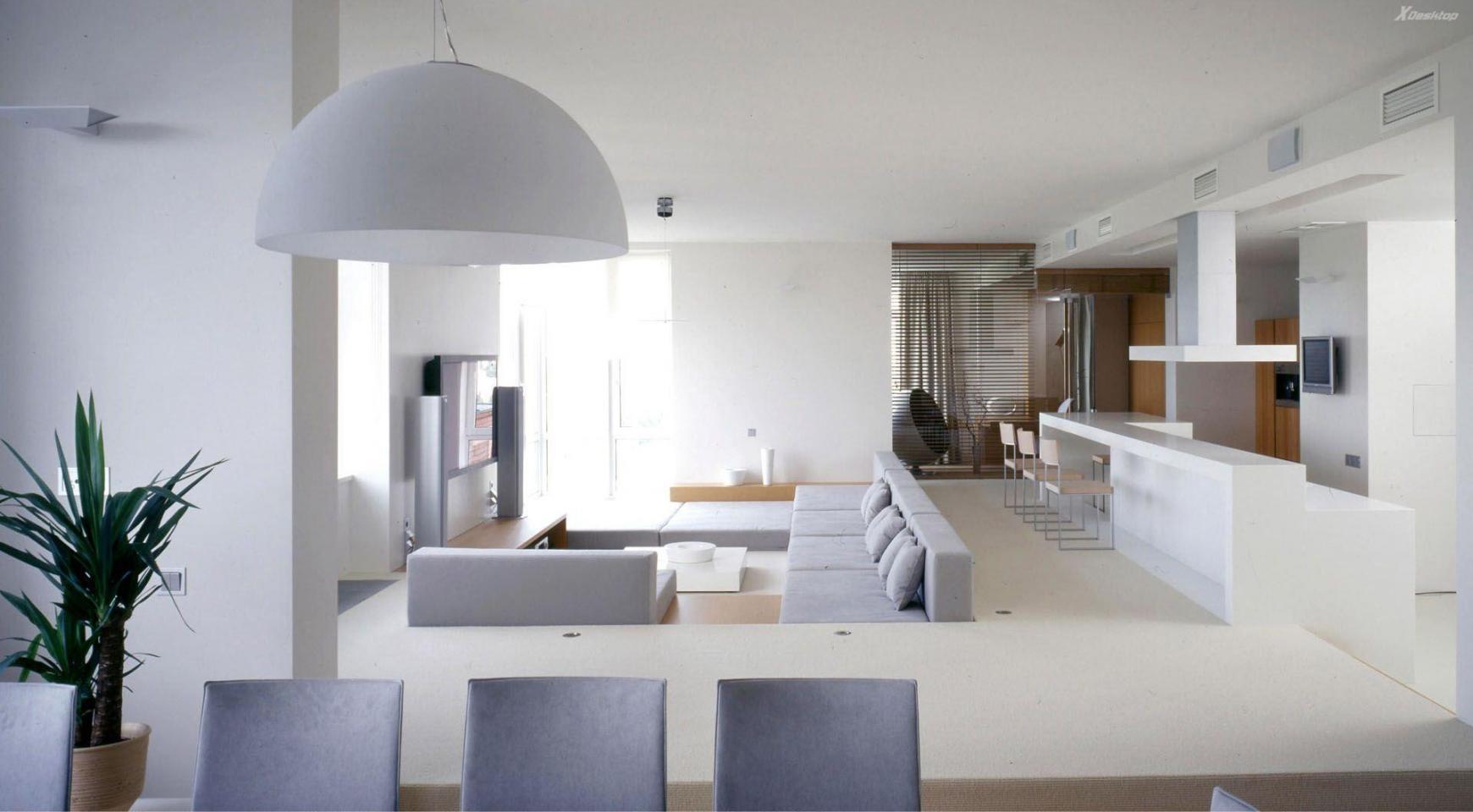 New 2 Bedroom Apartment in Enaerios Area  - 10