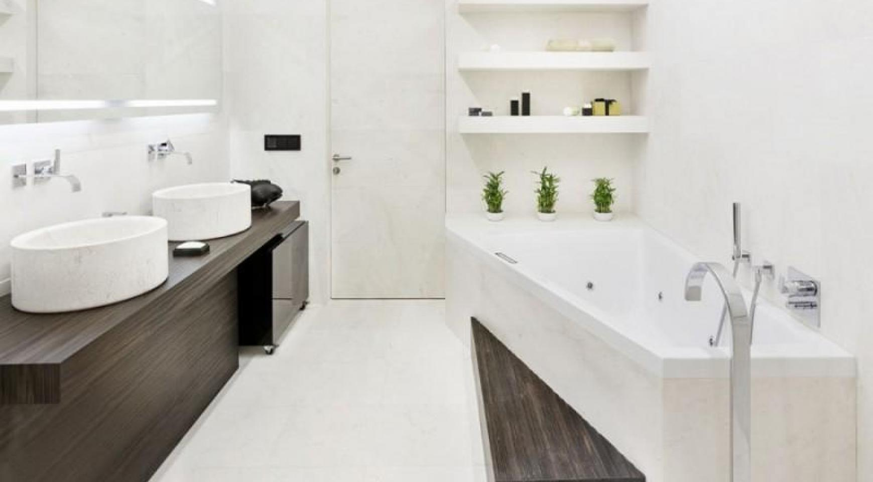 New 2 Bedroom Apartment in Enaerios Area  - 13