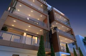 New 3 Bedroom Penthouse with Sea Views in Enaerios Area - 20