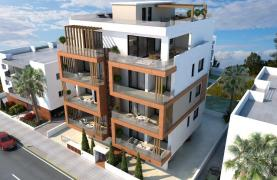 New 3 Bedroom Penthouse with Sea Views in Enaerios Area - 15