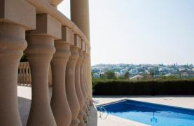 Classic Style 4 Bedroom Villa with Sea Views in Mesovounia Area - 23