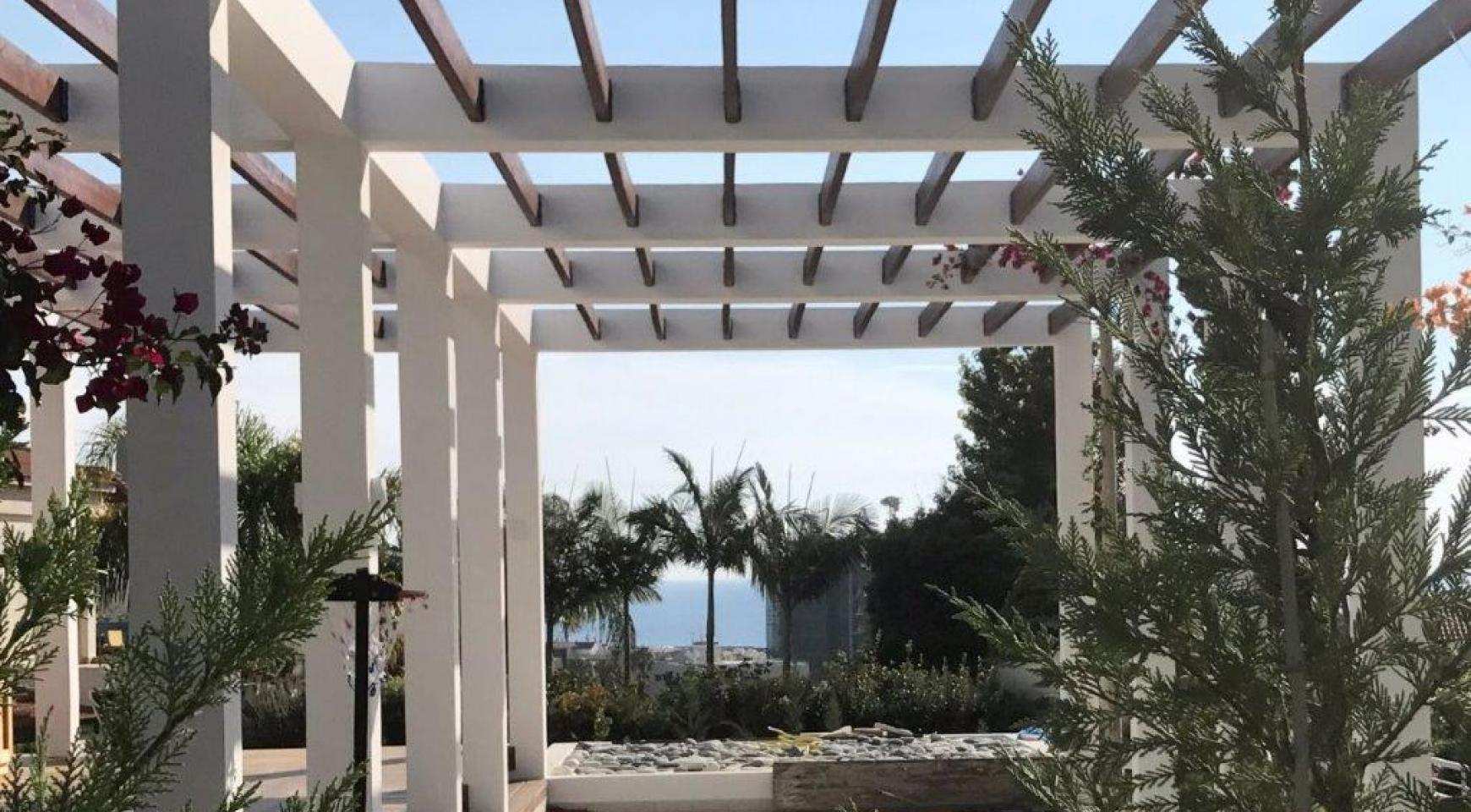 5 Bedroom Villa with Sea Views in Agios Tychonas Area - 3