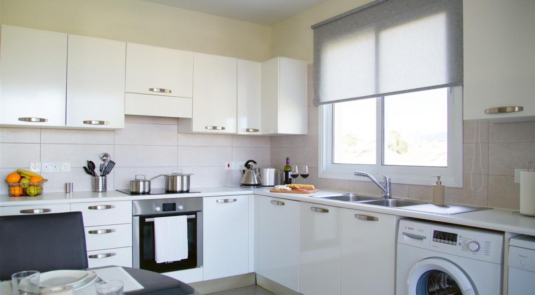 Luxury 2 Bedroom Apartment Christina 301 in the Tourist Area - 12