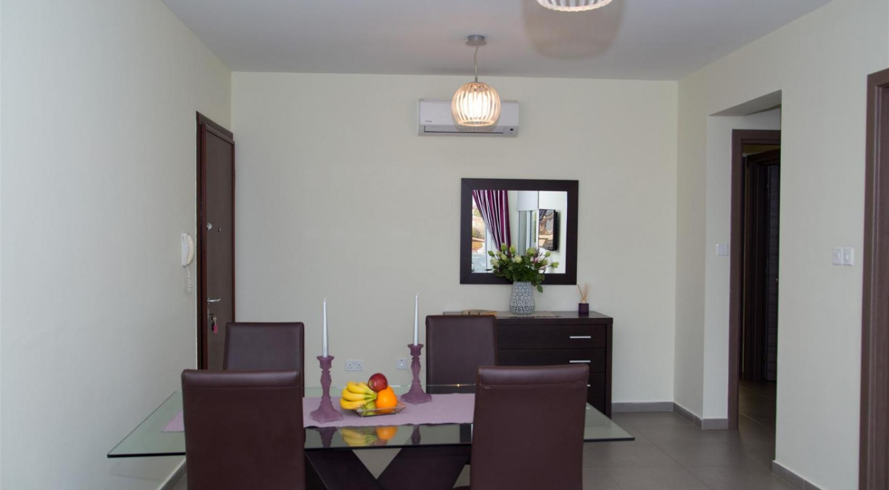 Luxury 2 Bedroom Apartment Christina 301 in the Tourist Area - 5