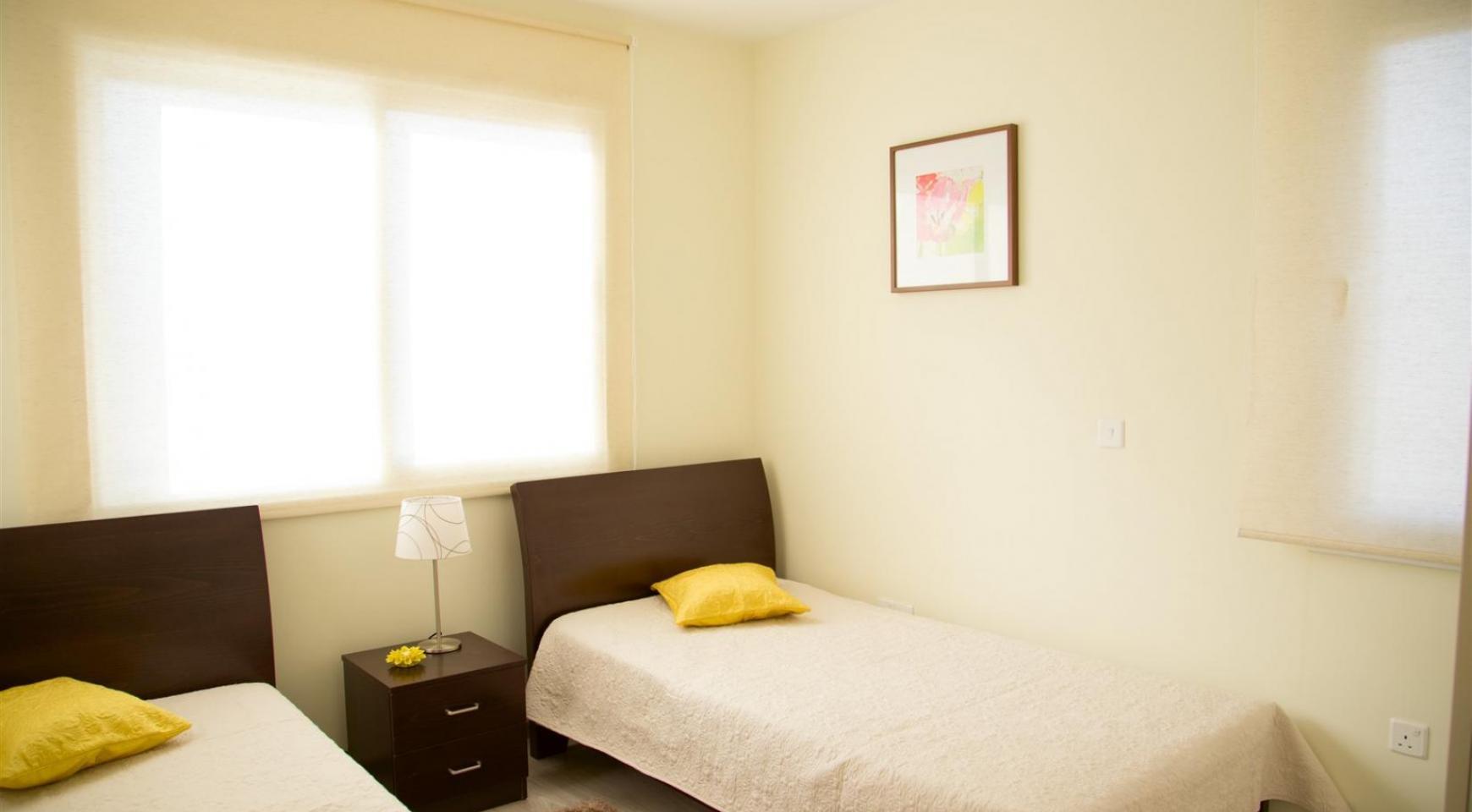 Luxury 2 Bedroom Apartment Christina 301 in the Tourist Area - 33