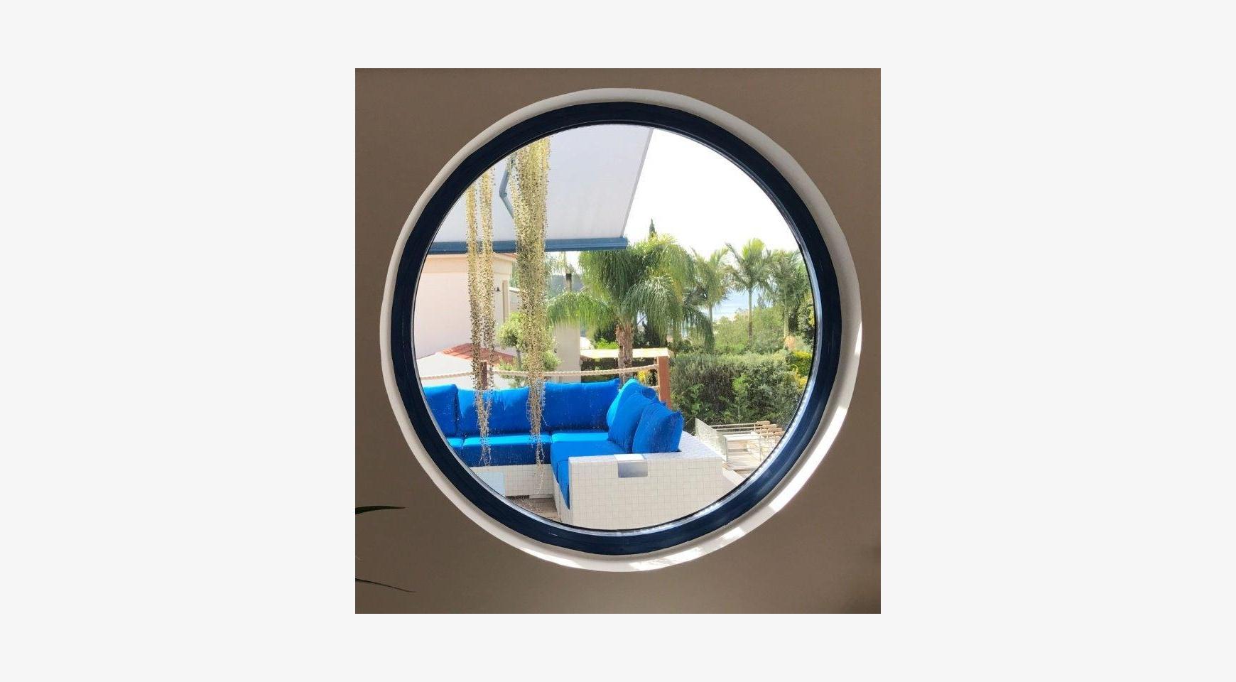 5 Bedroom Villa with Sea Views in Agios Tychonas Area - 17