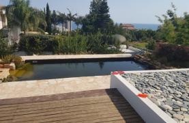 5 Bedroom Villa with Sea Views in Agios Tychonas Area - 31