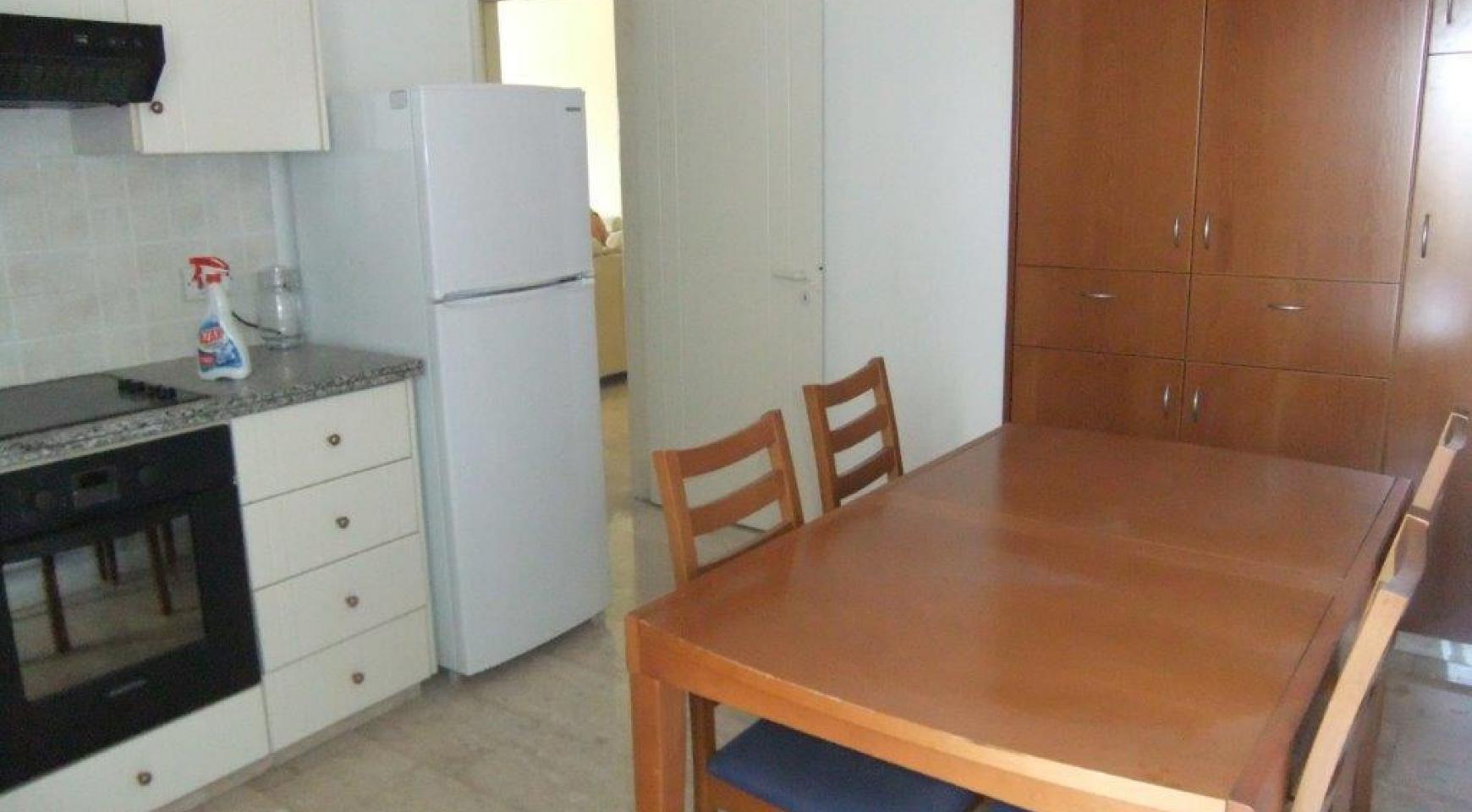 2 Bedroom Apartment in Mesa Geitonia - 4