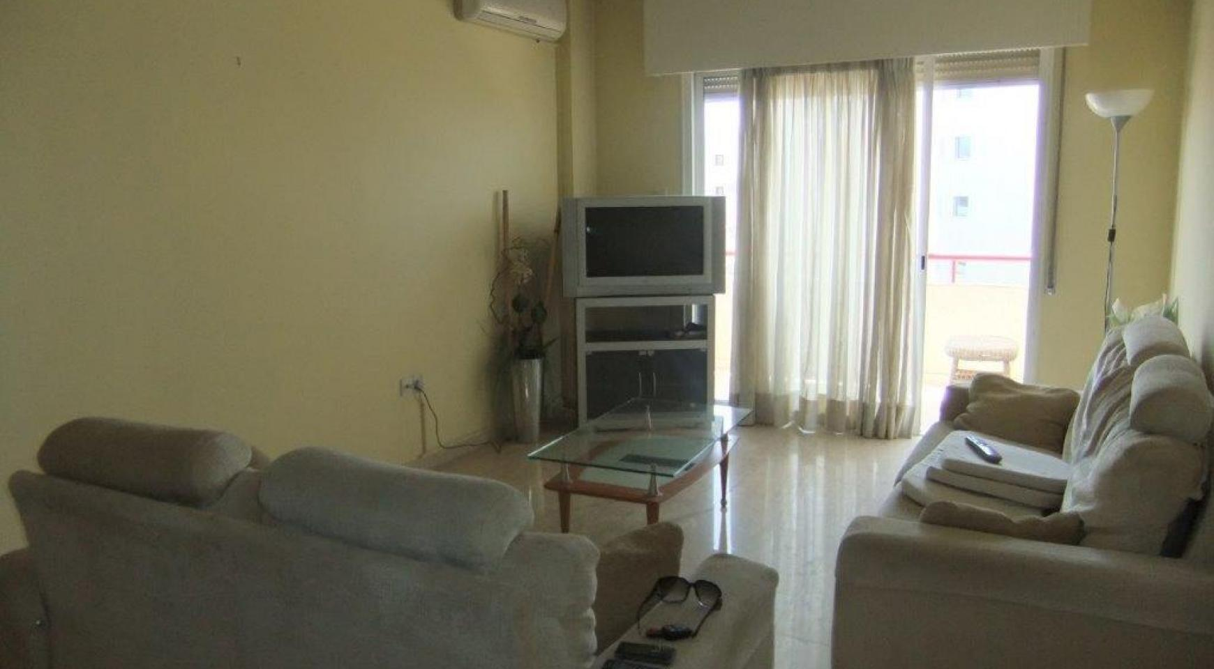 2 Bedroom Apartment in Mesa Geitonia - 1