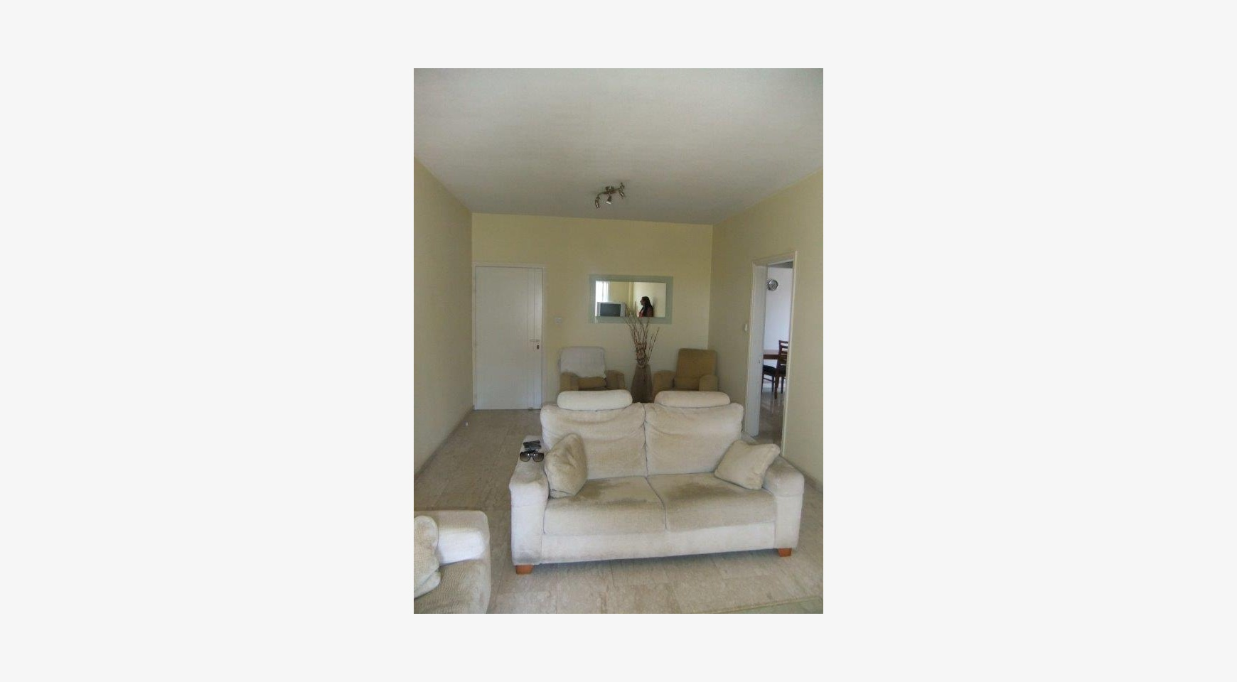 2 Bedroom Apartment in Mesa Geitonia - 2