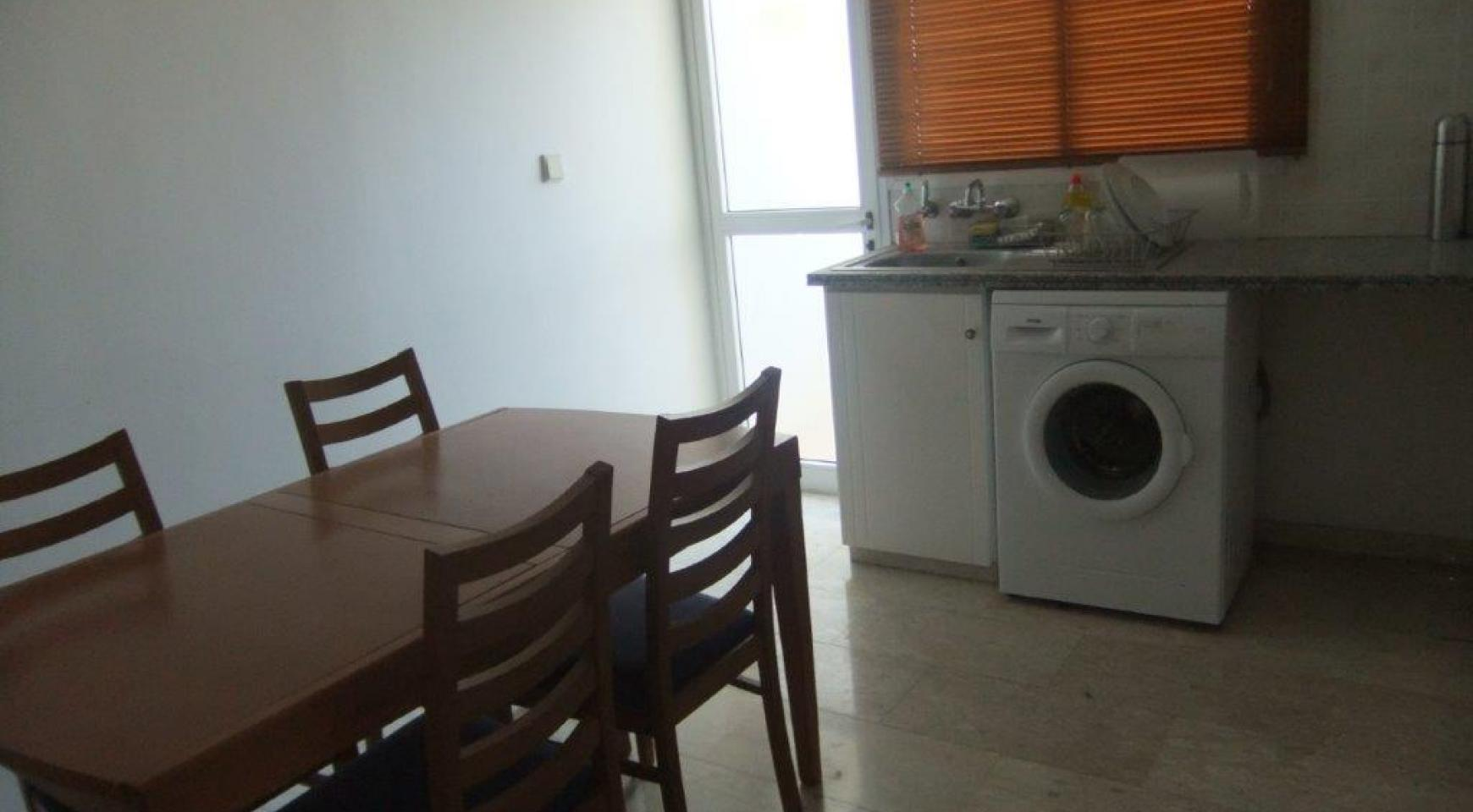 2 Bedroom Apartment in Mesa Geitonia - 5