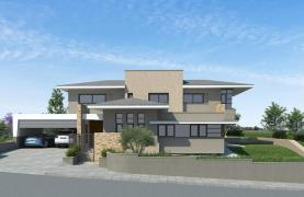 New Luxurious 4 Bedroom Villa With Sea Views in Messovounia - 18