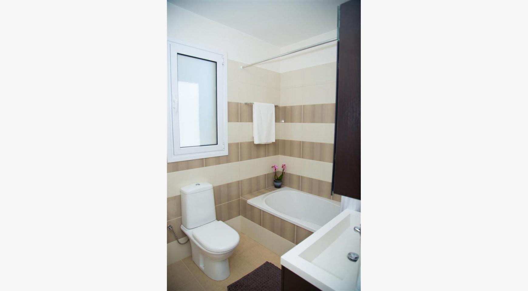 Μοντέρνο διαμέρισμα 2 υπνοδωματίων στην περιοχή Ποταμός Γερμασόγειας - 15