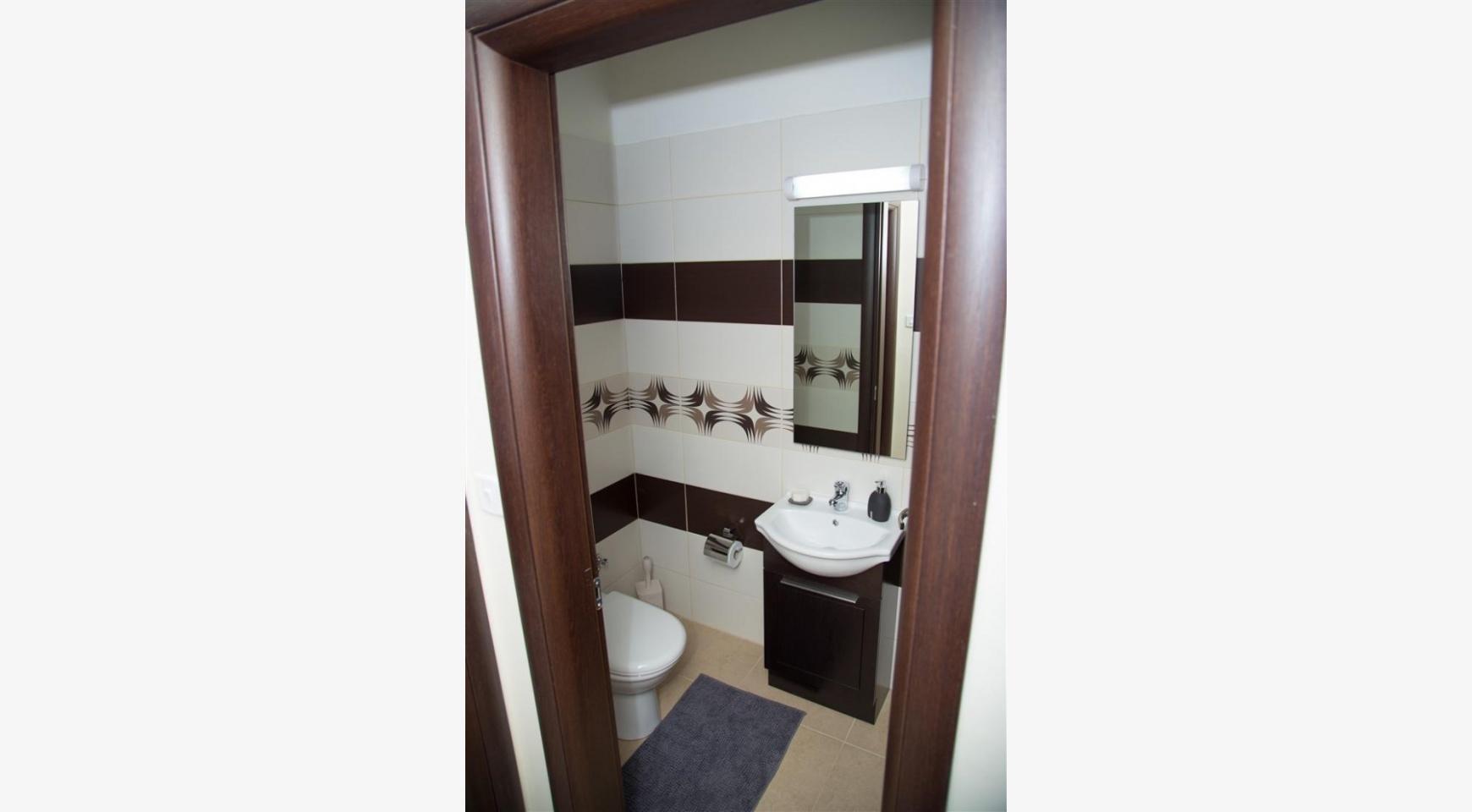 Μοντέρνο διαμέρισμα 2 υπνοδωματίων στην περιοχή Ποταμός Γερμασόγειας - 17