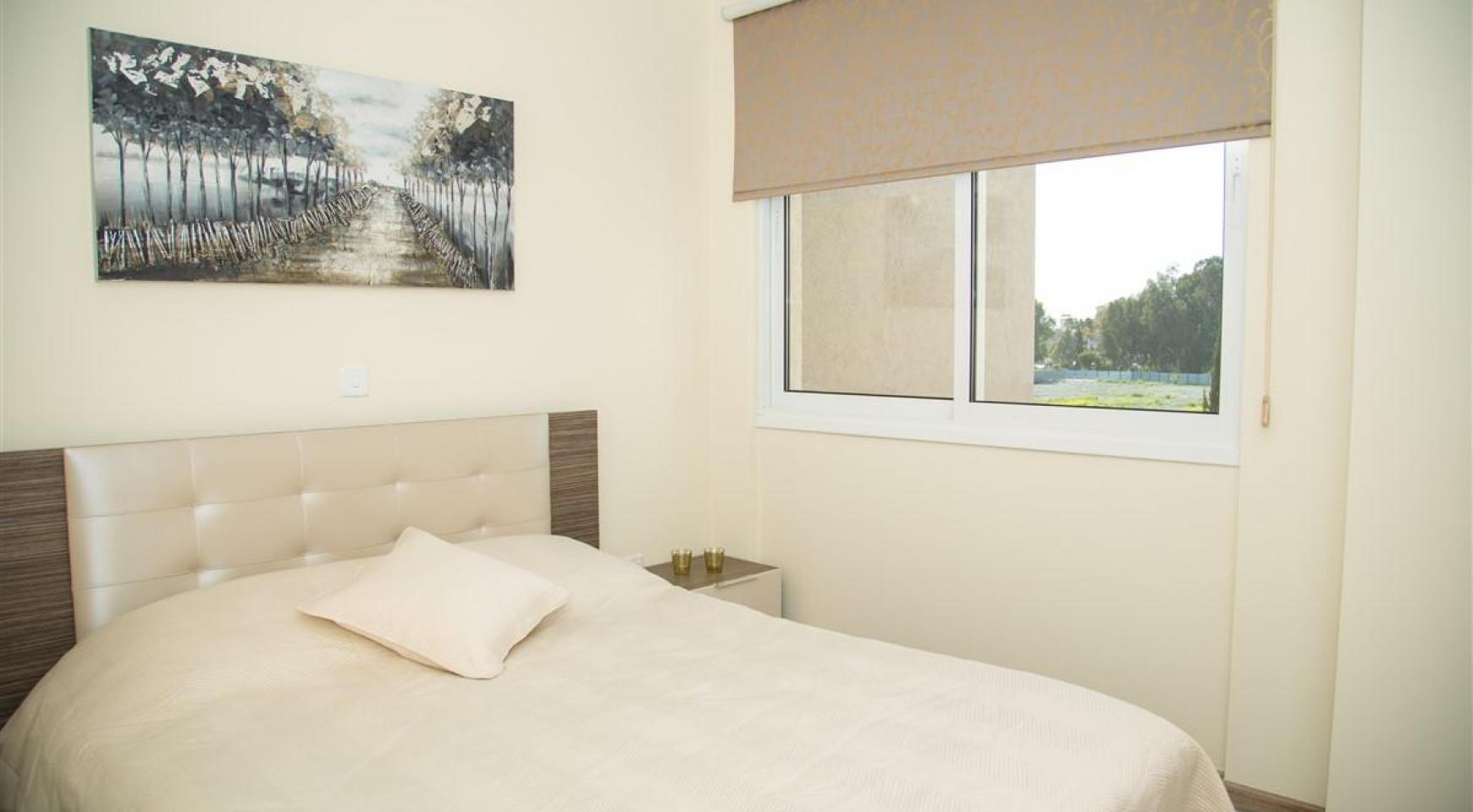 Μοντέρνο διαμέρισμα 2 υπνοδωματίων στην περιοχή Ποταμός Γερμασόγειας - 10