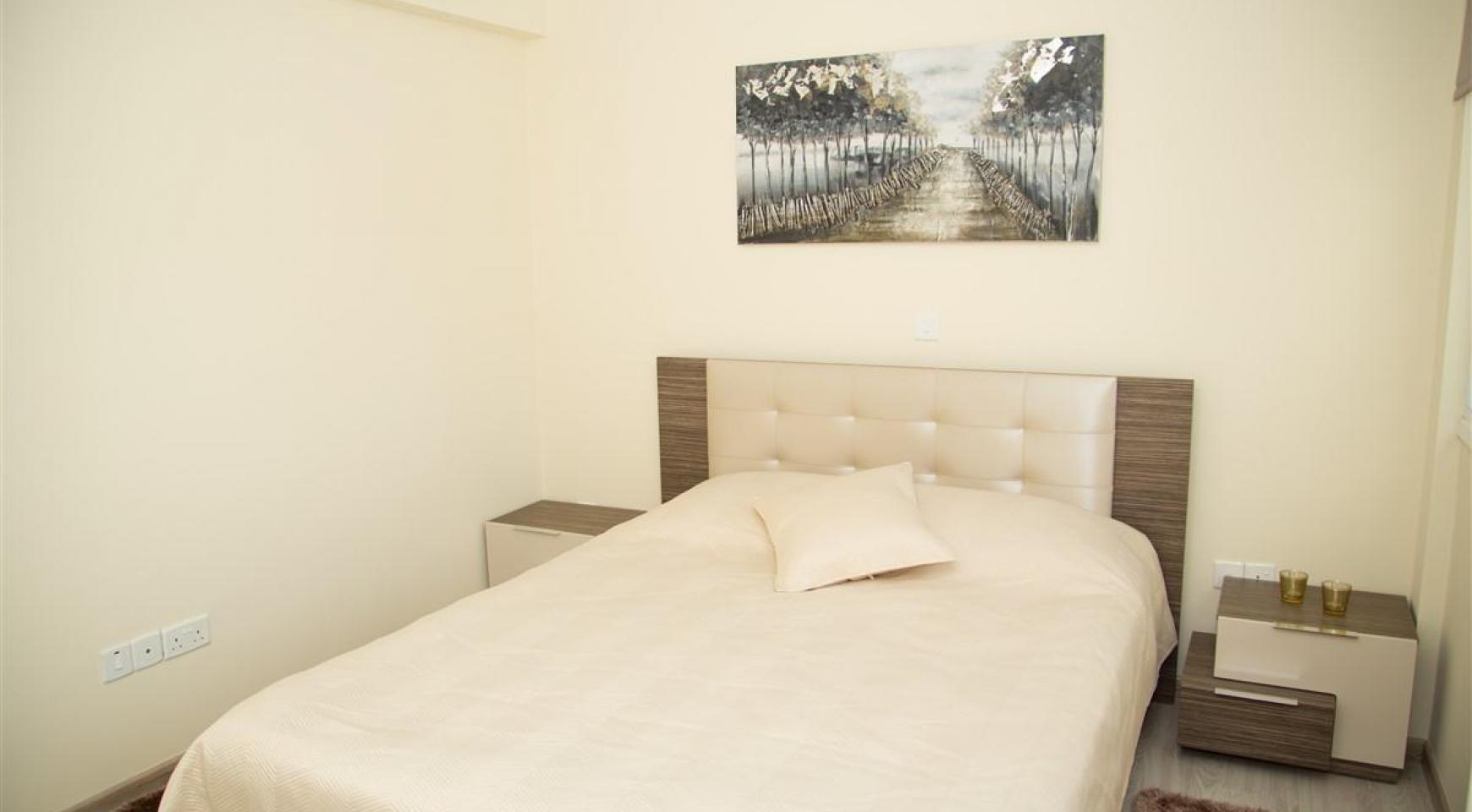 Μοντέρνο διαμέρισμα 2 υπνοδωματίων στην περιοχή Ποταμός Γερμασόγειας - 8
