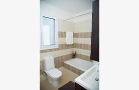 Μοντέρνο διαμέρισμα 2 υπνοδωματίων στην περιοχή Ποταμός Γερμασόγειας - 36