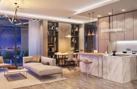 Contemporary 3 Bedroom Apartment in a New Complex near the Sea - 10