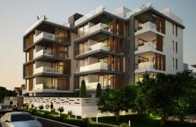 Contemporary 3 Bedroom Apartment in a New Complex near the Sea - 15