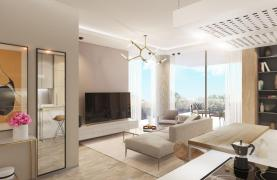 Contemporary 3 Bedroom Apartment in a New Complex near the Sea - 12