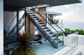 Contemporary 3 Bedroom Penthouse in a New Complex near the Sea - 20