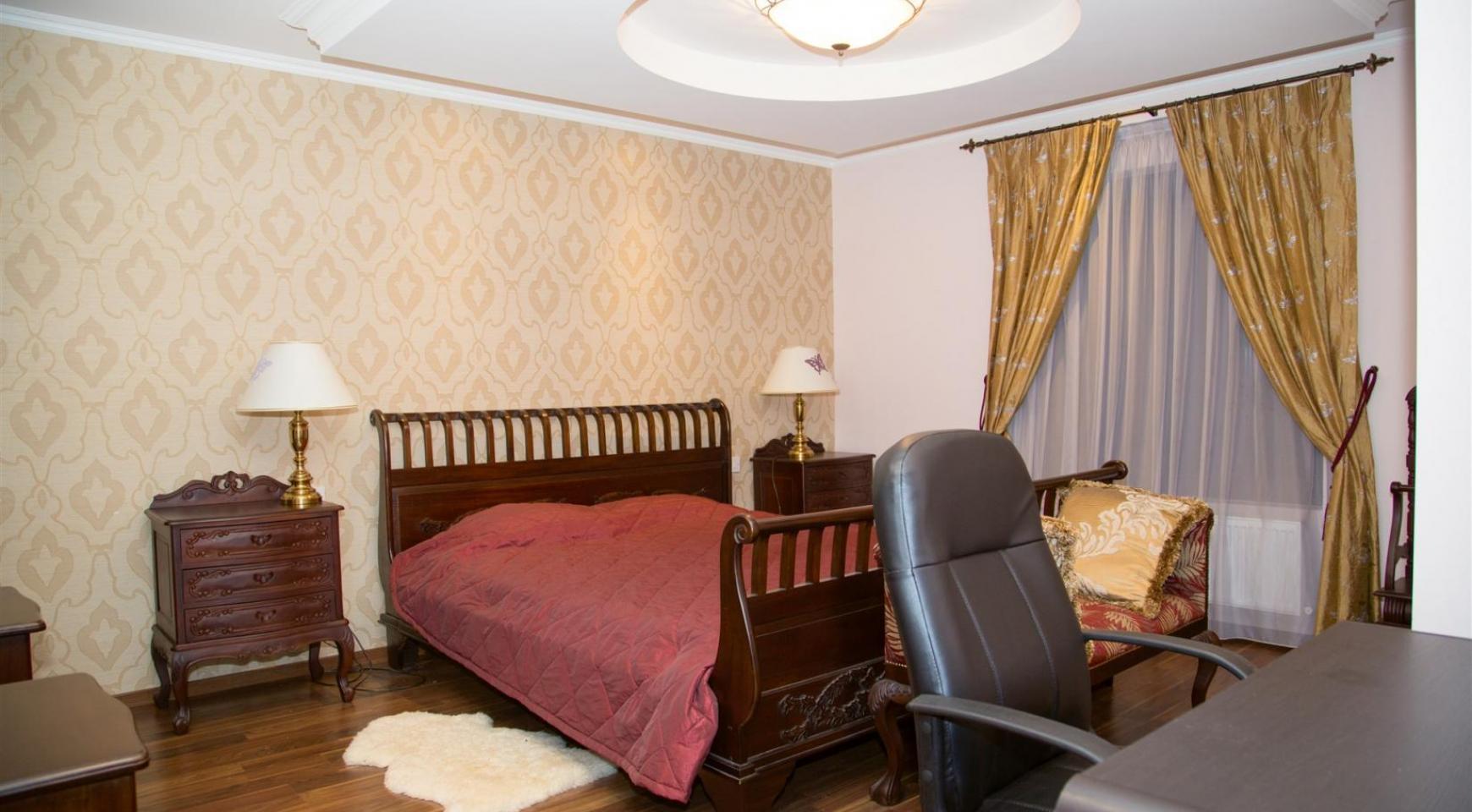 Nice 4 Bedroom Villa in Souni  - 17
