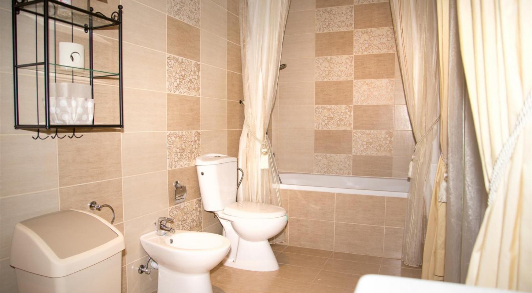 Nice 4 Bedroom Villa in Souni  - 21