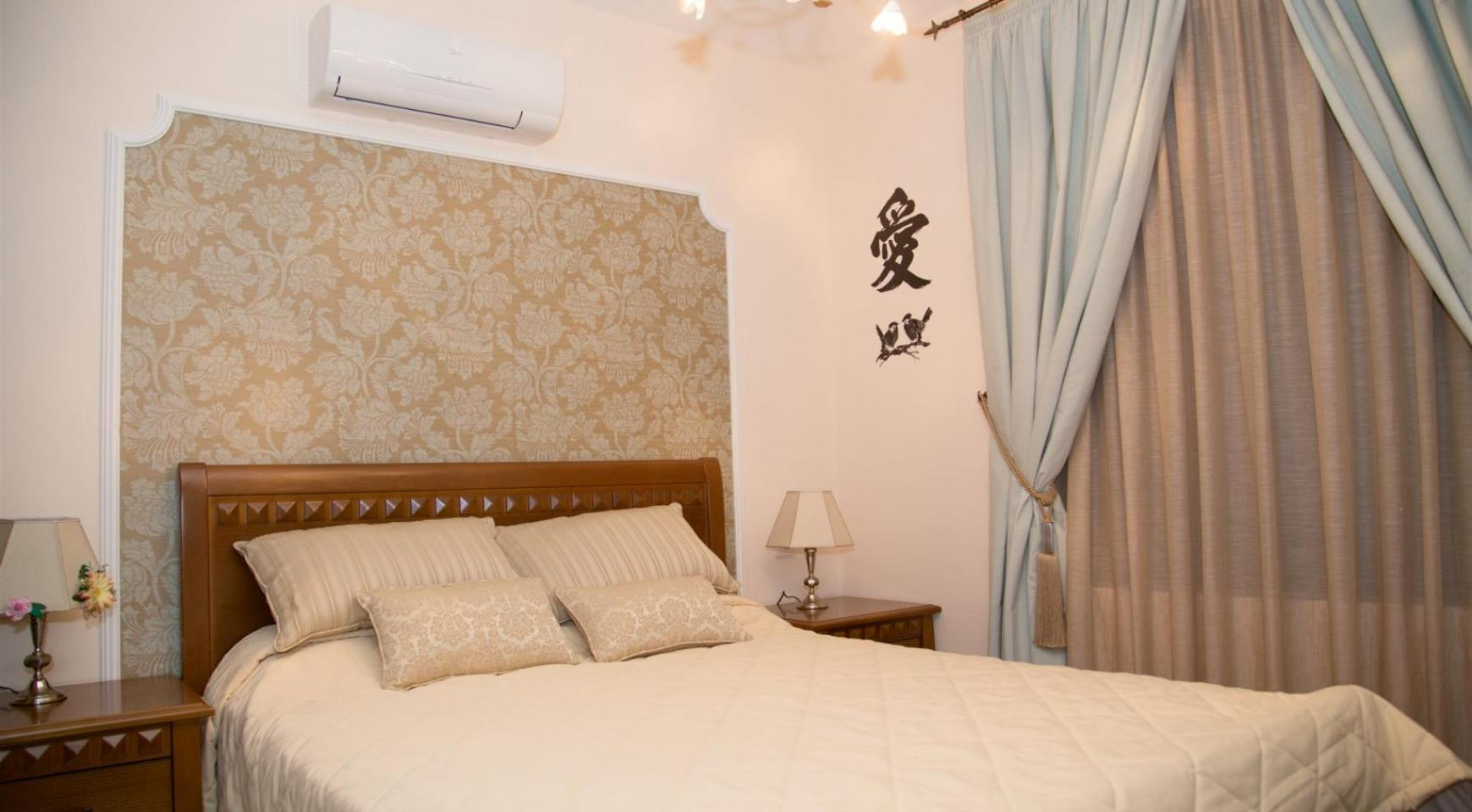 Nice 4 Bedroom Villa in Souni  - 14