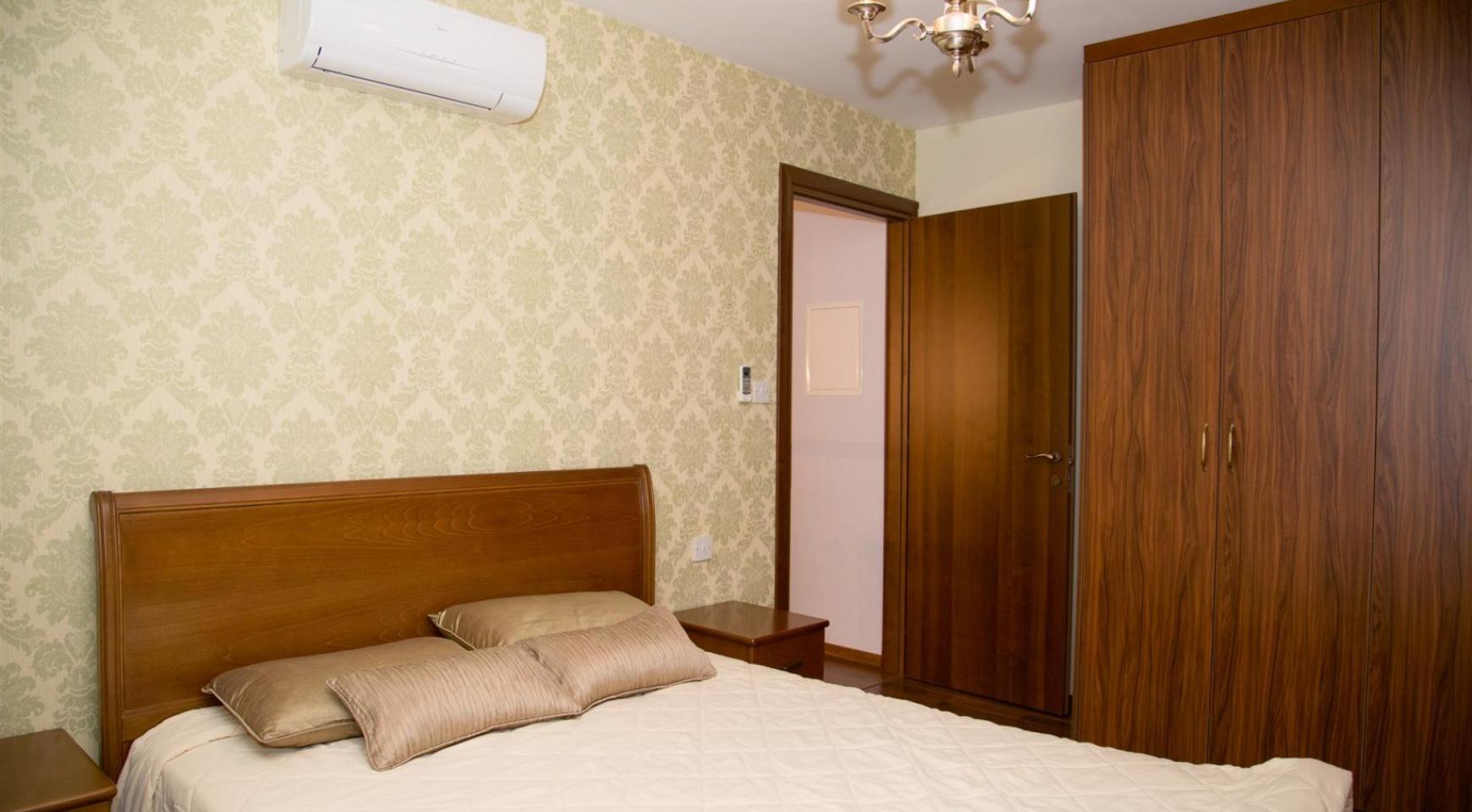 Nice 4 Bedroom Villa in Souni  - 16