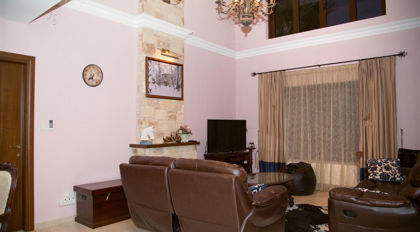 Nice 4 Bedroom Villa in Souni  - 7