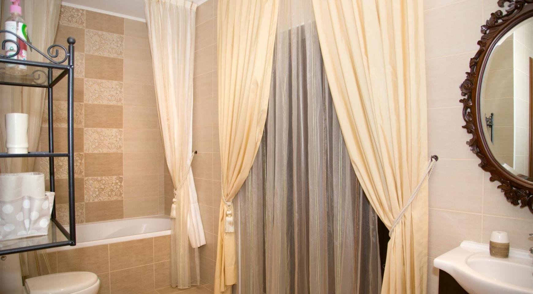 Nice 4 Bedroom Villa in Souni  - 20