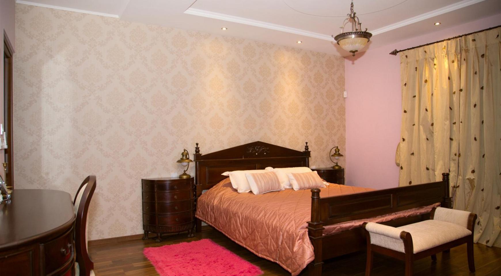 Nice 4 Bedroom Villa in Souni  - 12