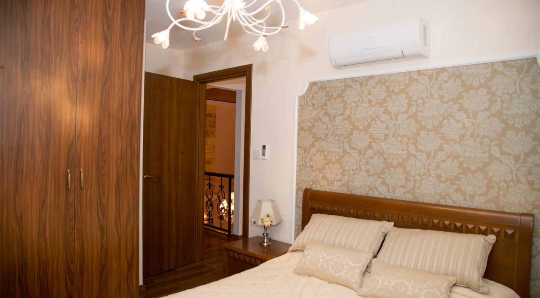 Nice 4 Bedroom Villa in Souni  - 13