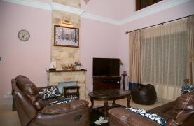 Nice 4 Bedroom Villa in Souni  - 28