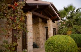 Nice 4 Bedroom Villa in Souni  - 27