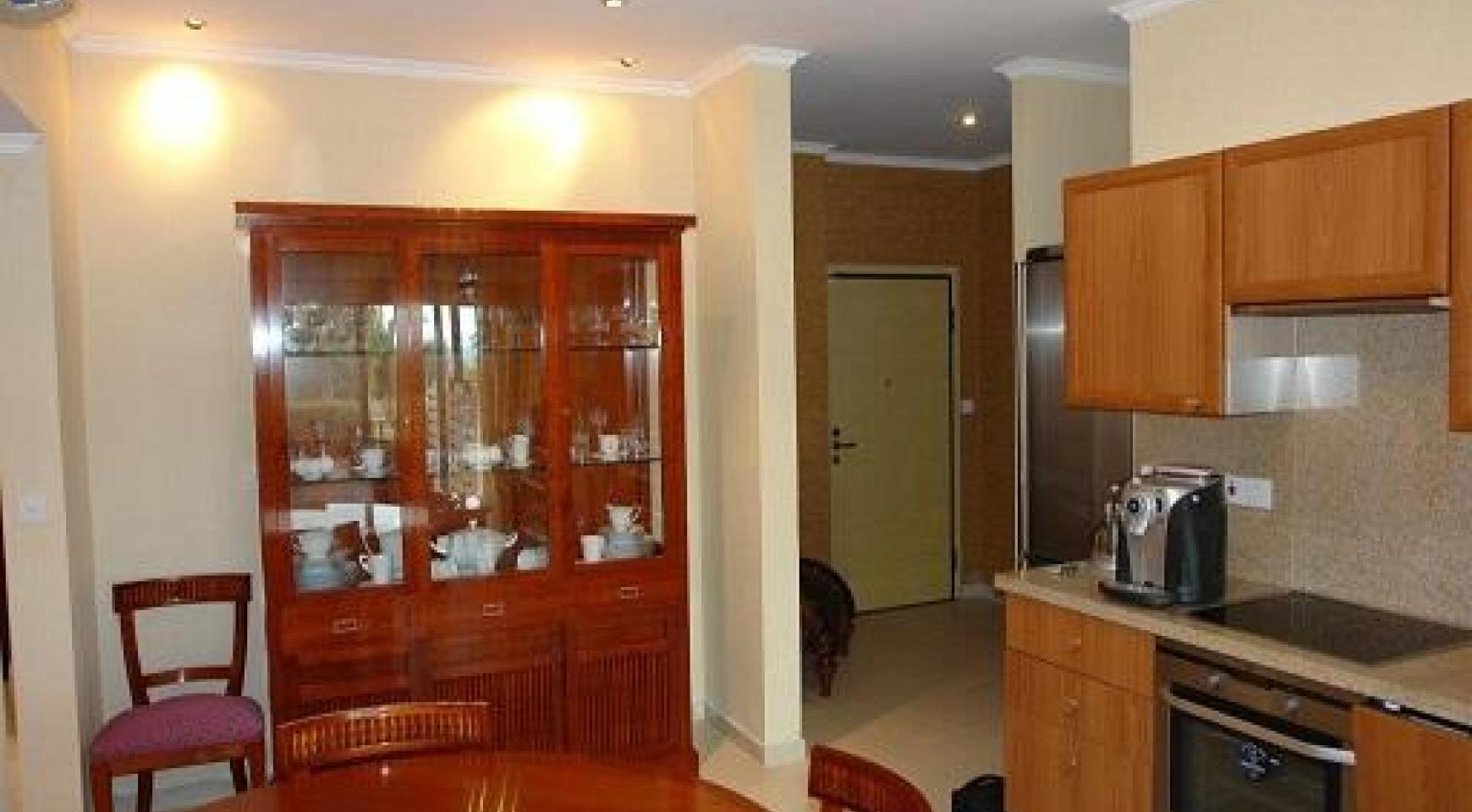 Cozy 3 Bedroom Apartment by the Sea in Potamos Germasogeia  - 3