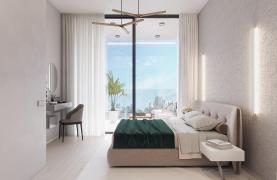 Contemporary 2 Bedroom Apartment in a New Complex near the Sea - 14