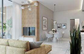 2 Bedroom Penthouse in a New Complex near the Sea - 12