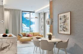 Contemporary 2 Bedroom Penthouse in a New Complex near the Sea - 13