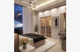2 Bedroom Penthouse in a New Complex near the Sea - 14