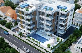 Contemporary 2 Bedroom Penthouse in a New Complex near the Sea - 18