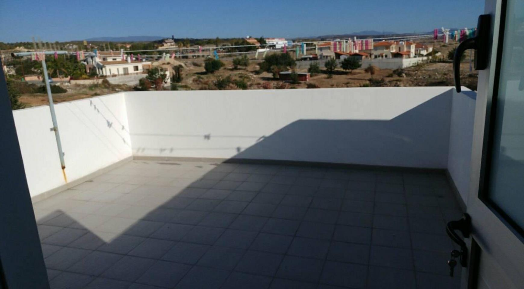 Modern 4 Bedroom semi-Detached House in Episkopi - 32