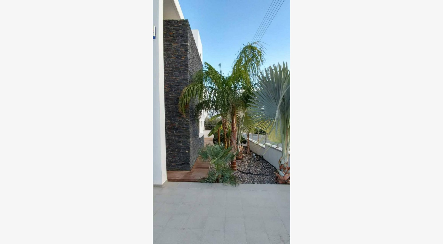 Modern 4 Bedroom semi-Detached House in Episkopi - 10