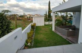 Modern 4 Bedroom semi-Detached House in Episkopi - 45