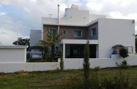 Modern 4 Bedroom semi-Detached House in Episkopi - 39