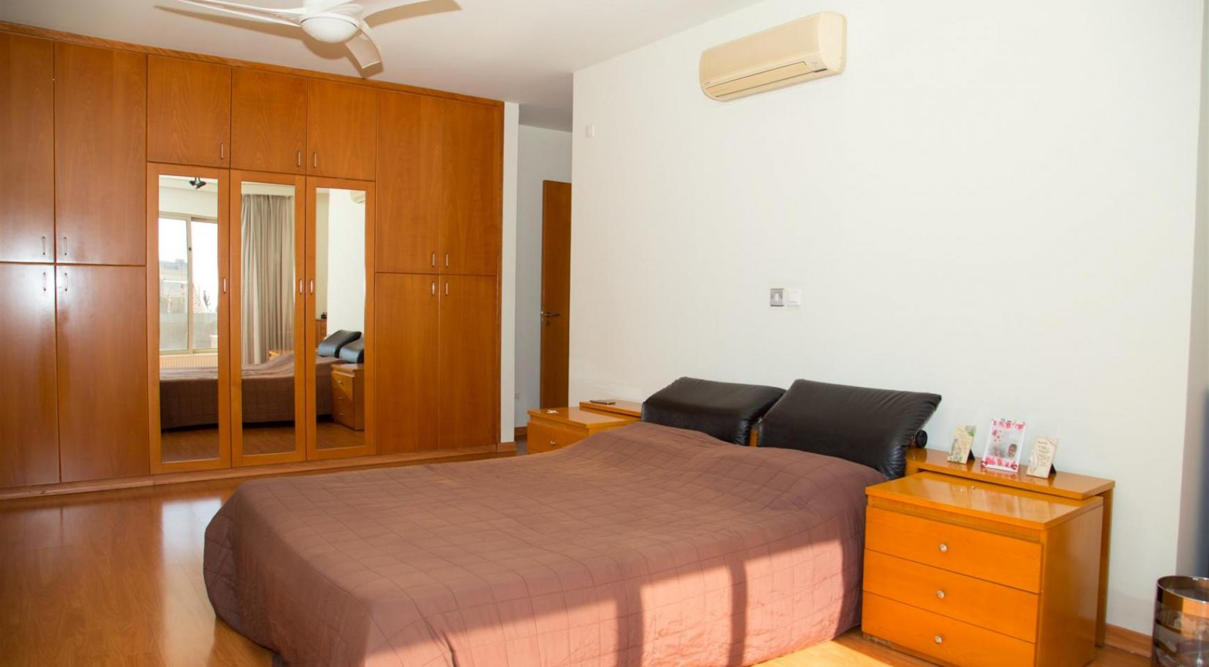 Modern Luxury 4 Bedroom Villa in Sfalagiotisa, Agios Athanasios - 30